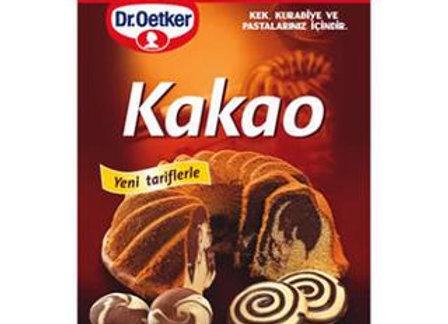 DR.OETKER KAKAO 25 GR.