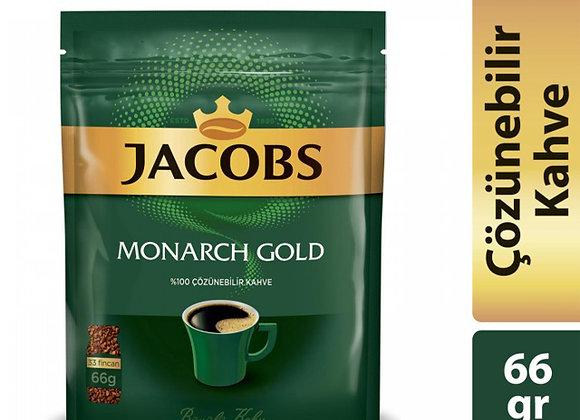 JACOBS MONARCH GOLD 66 GR.EKO