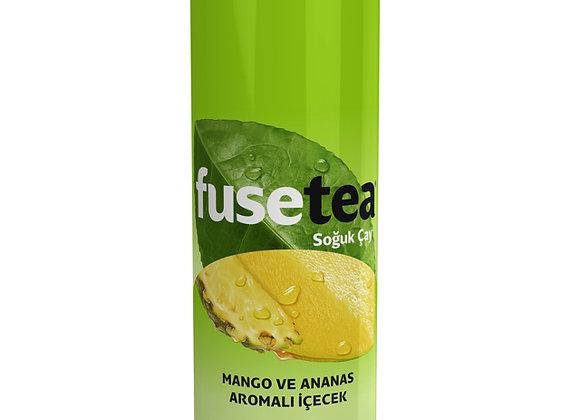 FUSE TEA MANGO VE ANANAS 330 ML