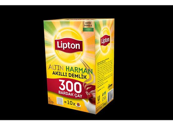 LIPTON DEMLİK ALTIN HARMAN 30*9,6 GR.