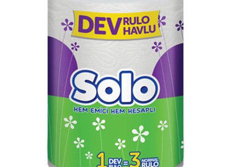 SOLO DEV HAVLU