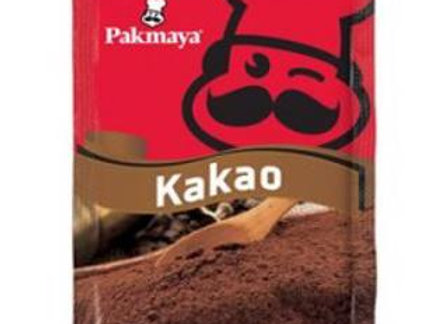 PAKMAYA KAKAO 2 ADET 25 GR