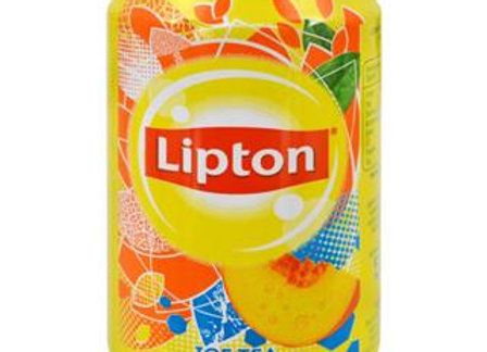 LİPTON İCE TEA ŞEFTALİ 330 ML