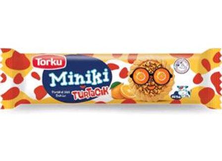 TORKU MINIKI TURTACIK PORTAKAL 94 GR.