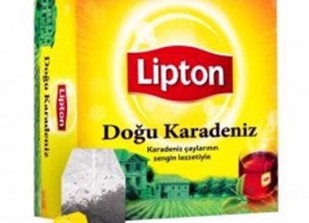 LİPTON BARDAK POŞET DOĞU KARADENİZ 100 LÜ
