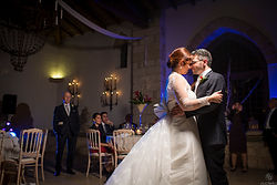 Nucleika, wedding first dance in Castello xirumi Serravalle, Sicily, Catania