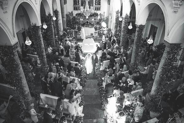 la chiesa cefalu matrimonio