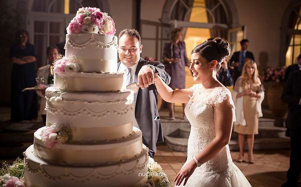 nucleika wedding cake taormina timeo