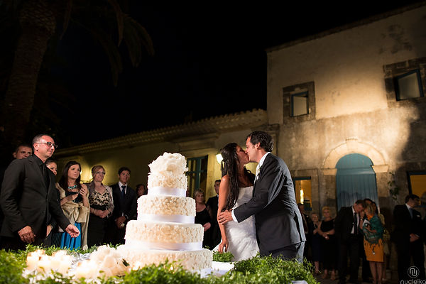 wedding cake commenda di san calogero siracusa