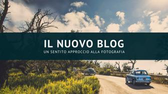 il nuovo blog di nucleika