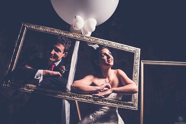 wedding photoboot sicily