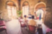 Gli interni del Palazzo Duchi di Santo Stefano, location perfetta per il tuo matrimonio civile