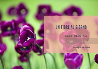 Il fiore adatto ad ognuna di voi