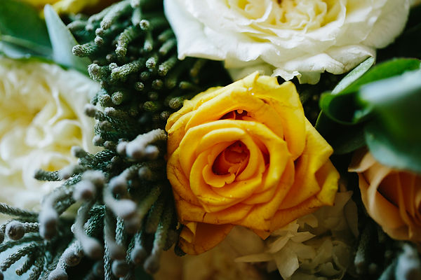 wedding bouquet in sicily savoca italy