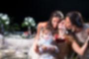 felicità matrimonio