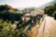 savoca panorama in sicily italy