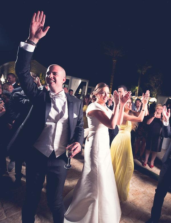 wedding dance, il momento del ballo