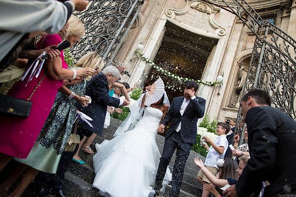 il riso matrimonio