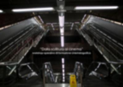 scale mobili metro siviglia