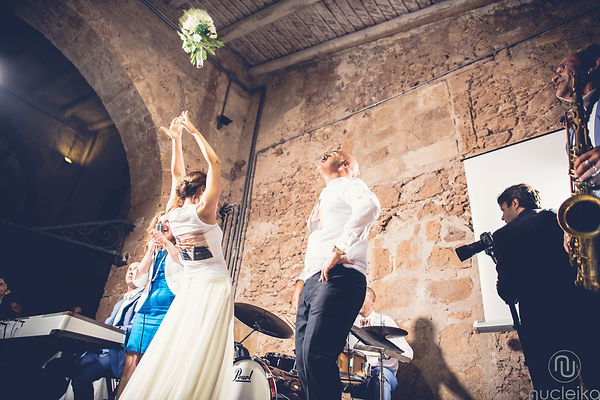 il lancio del bouquet alla tonnara di marzamemi in sicilia siracusa