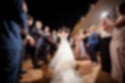 nucleika wedding dance with friends