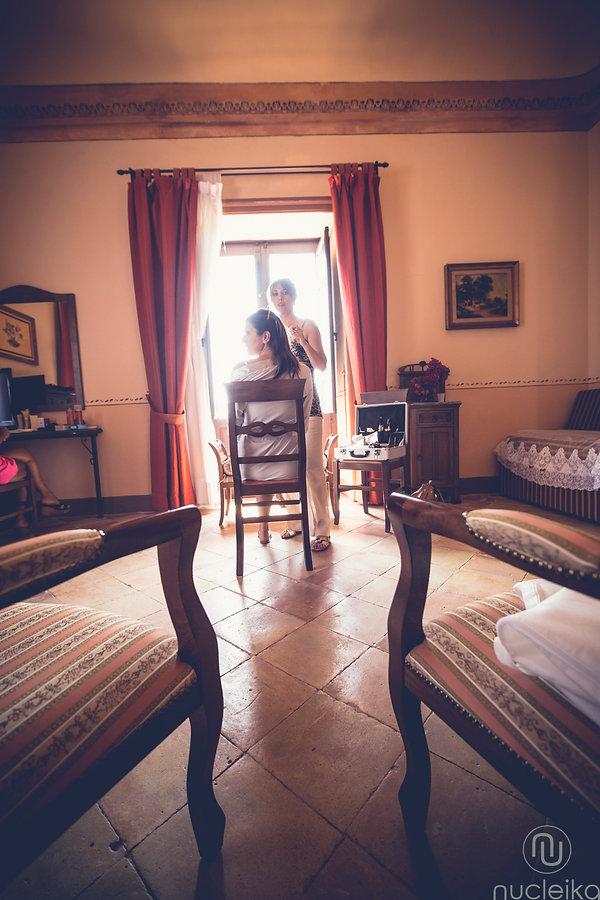 arredamento agriturismo in ,arzamemi, Sicilia durante il giorno delle nozze di Anna