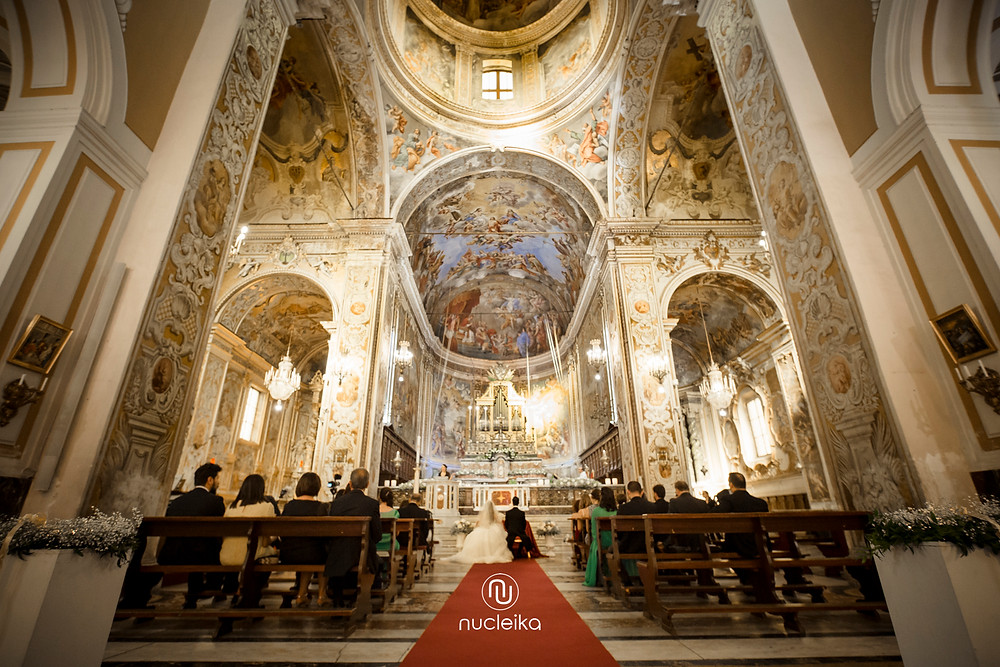 wedding church acireale nucleika