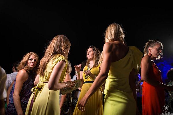 fotografo wedding dance night