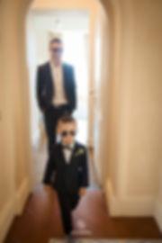 nucleika wedding glasses