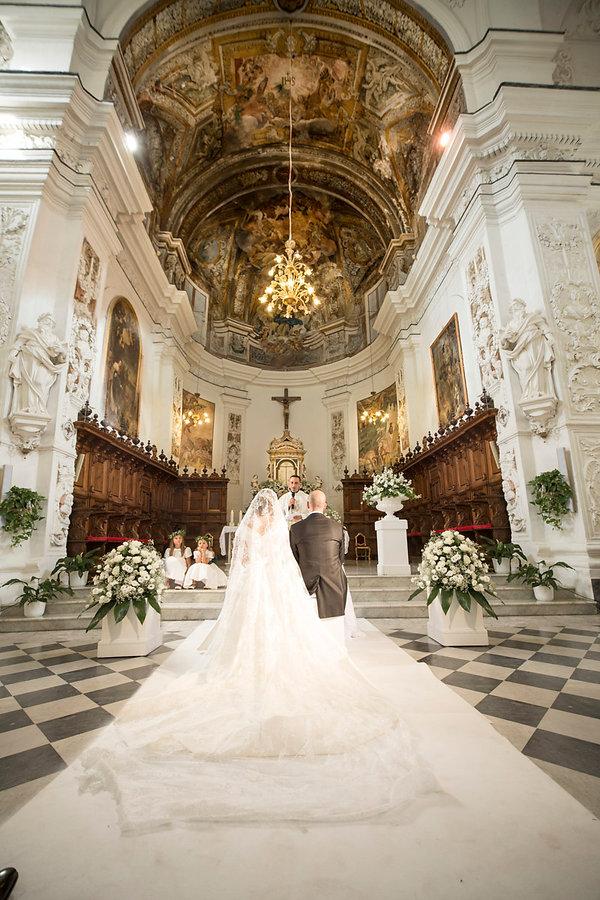 una chiesa italiana, an italian curch