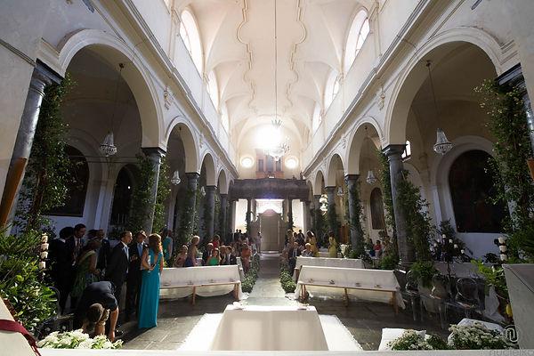 chiesa cefalu matrimonio fotografo