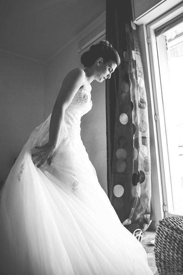 momento magico il matrimonio