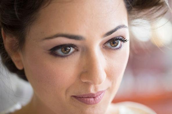 a wonderful bride