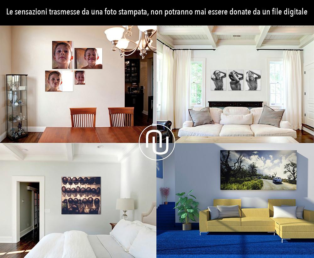 nucleika wall art quadri foto