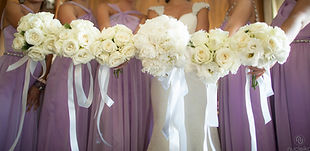 Nucleika,fotografo matrimonio a taormina durante uscita sposi dal duomo di Taormina