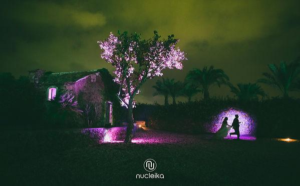 nucleika wedding in sicily
