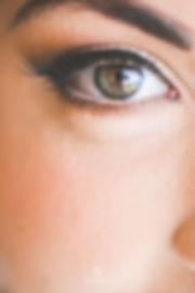 nucleika bride s eyes