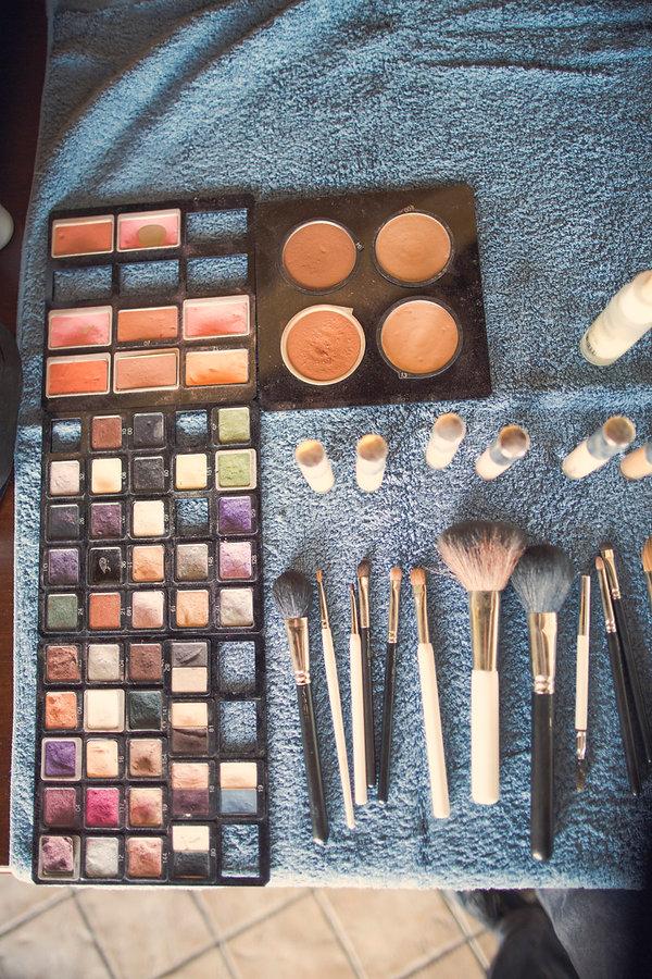 make up, trucchi