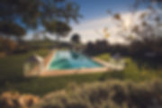 Nucleika piscina castello camemi matrimonio