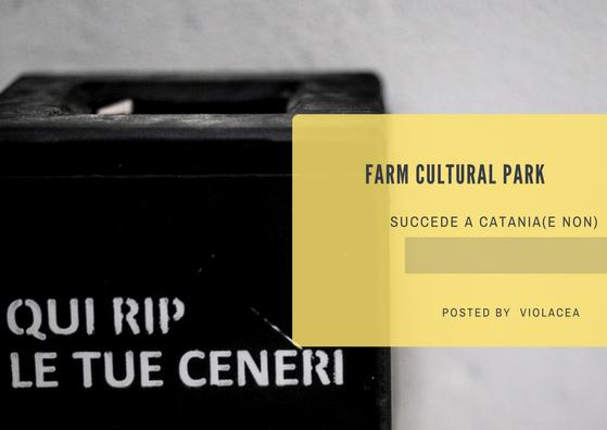 farm cultural park nucleika