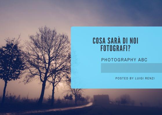 una location nebbiosa può rendere il fotografo felice anche se di matrimonio