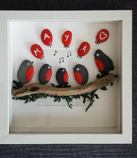 Şarkı Söyleyen Kuşlar