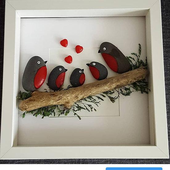 Sevgili Kuşlar