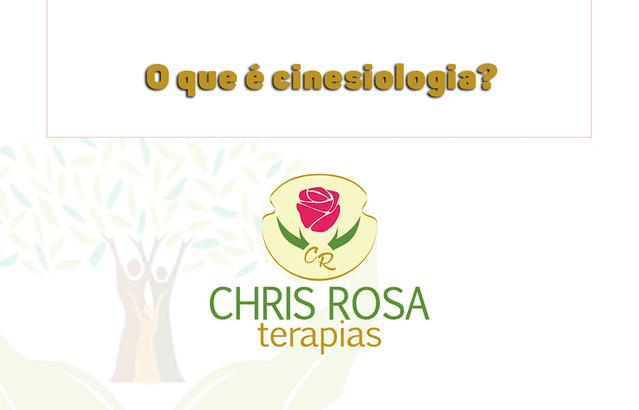 O que é Cinesiologia?