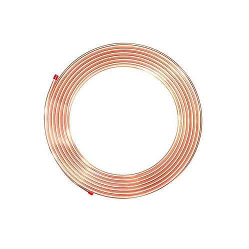Медная труба 3/8 (9,52*0,81) ASTM B280 Сербия