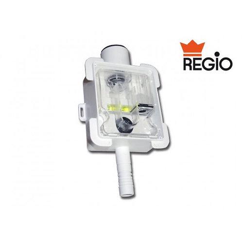 Сифон с гидромеханическим затвором REGIO