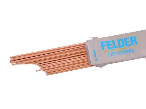 Припой твердый Felder Cu-Rophos 15%