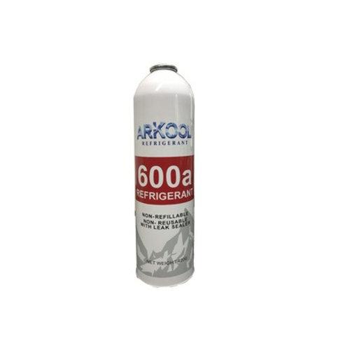 Фреон R- 600 А(баллон 850 г)