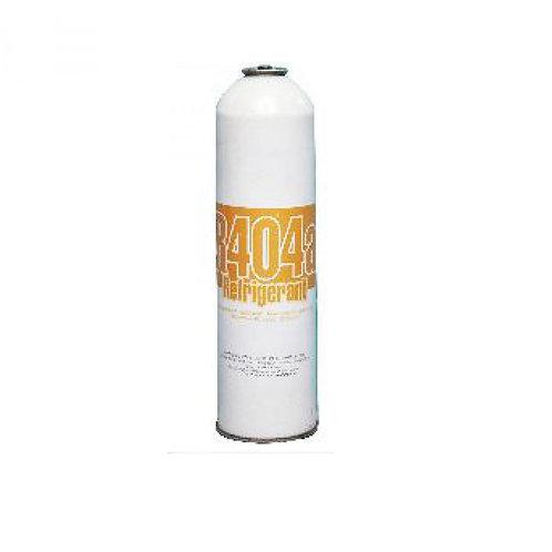 Фреон R- 404 А(балон 1кг)