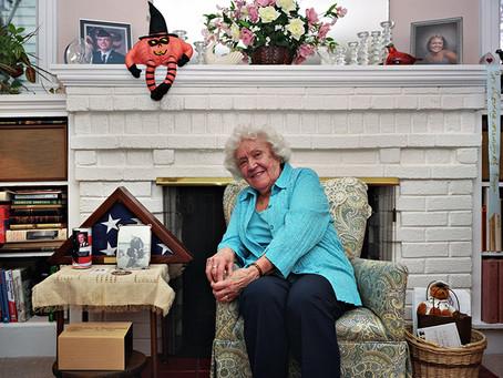 Aino Backstrand Yonkers 2008
